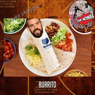 TH207 - Burrito