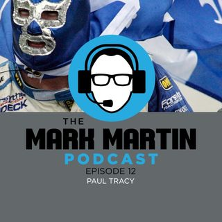 Episode 12 Paul Tracy