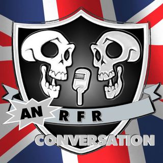 An RFR Conversation w/ The Crusader Raider, Keith Smith!