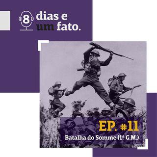 Batalha do Somme #11