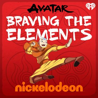 Janet Varney & Dante Basco hosts of new podcast AVATAR: BRAVING THE ELEMENTS