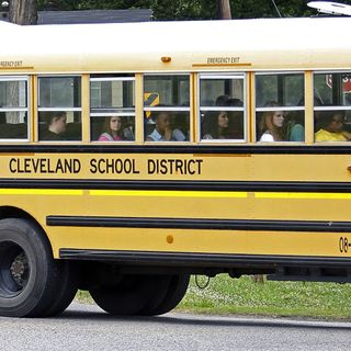 Federal Judge Forces Mississippi School District to Desegregate...in 2016!