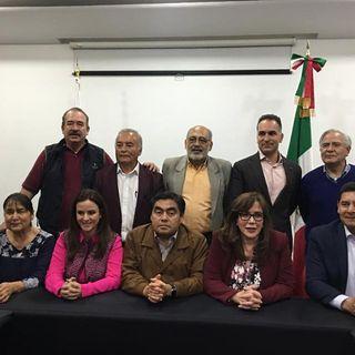 Barbosa vuelve a ser candidato de Morena a la gubernatura de Puebla