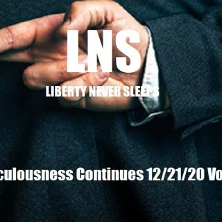 The Ridiculousness Continues 12/21/20 Vol.9 #233