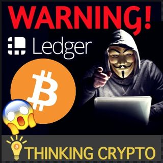 Ledger Wallet Customer Data Exposed on RaidForums! Is Your Crypto Safe?