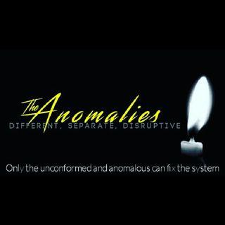 The Anomalies Intro