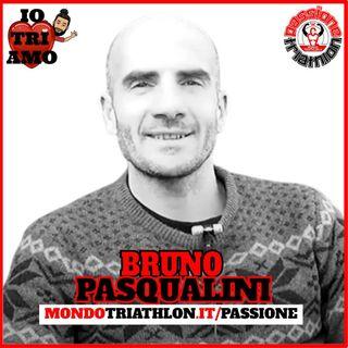 Passione Triathlon n° 165 🏊🚴🏃💗 Bruno Pasqualini