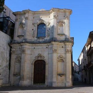 Spagnolo - Chiesa del Rosario