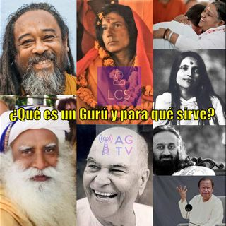 #123 ¿Qué es un Gurú y para qué sirve?  #Guru #Satsang
