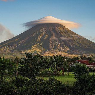 Filippine: dai batteri del vulcano una speranza per la medicina