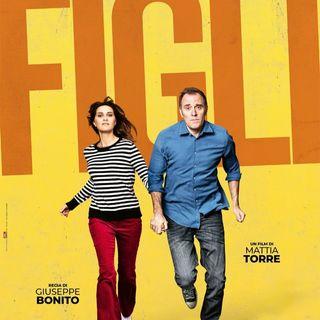 Figli: recensione del film con Paola Cortellesi e Valerio Mastandrea