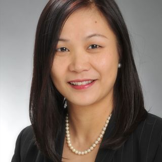 (#13) Interview with Dr. Joanne Li, Dean of Ryder Eminent Scholar Chair in Business