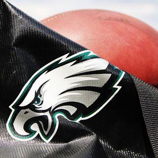 """Episode 12 - Safety Valves - """"Week-Bye-Week"""" ft. Philadelphia Eagles"""