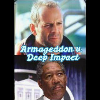 Rip Borrow Steal - Armageddon / Deep Impact