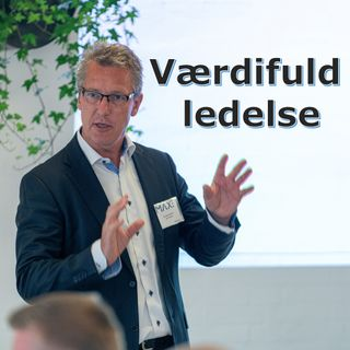 Podcast 1 - Agil ledelse ved René Holdgaard Wilhardt, Direktør Axla ApS