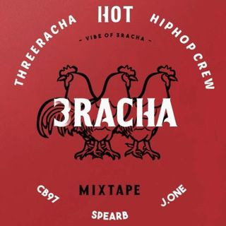 3RACHA - If (SpearB)