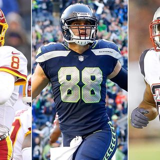 Sports Talk Uncut: NFL Bonanza Covering Free Agent Signings and More!