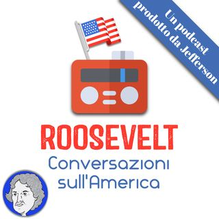Roosevelt S01E02 - Transizioni difficili