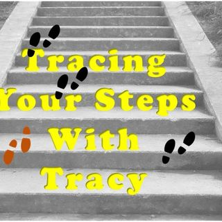 Tracing Your Steps with Tracy 9_28_20