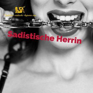 Hörprobe Sadistische Herrin by Lady Isabella