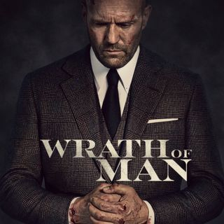 Wrath of Man - Movie Review