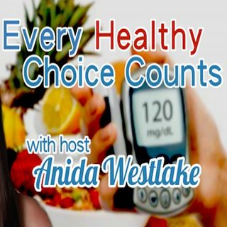 Every Healthy Choice Counts
