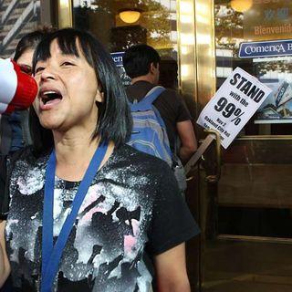 No Jail Time For Yvette Felarca