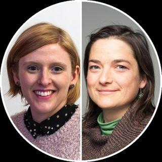 How to Create the Perfect Social Media Team with Sofie De Beule and Sarah Mouton