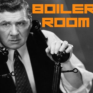 ACR Boiler Room - 'No Surrender, No Retreat, Heads Will Roll  – EP #38'