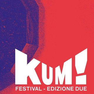 """Silvia Lippi """"Kum! Festival"""""""