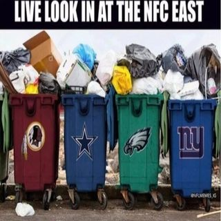 The State of The NFC East 2020