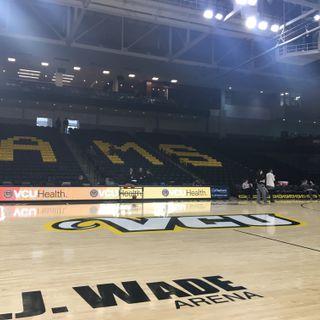 Fordham Women's Basketball vs. VCU