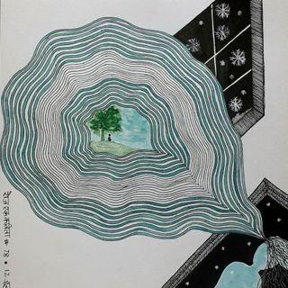 #78. रूथ का सपना | सविता सिंह