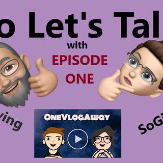 So Let's Talk Amber Reid & Foodie Beauty Episode #1