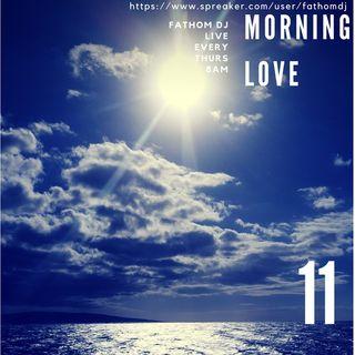 Morning Love 11 (Aquarian Artists)