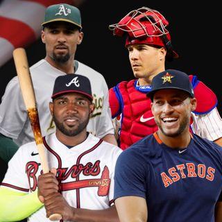 Agentes libres de Grandes Ligas (MLB) y sus posibles destinos en 2021