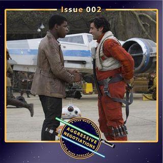 Issue 002: Friendship