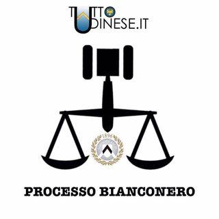 Processo Bianconero - Post Sampdoria-Udinese 2-1