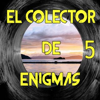 El Colector de Enigmas 5   La Cueva de los Tayos