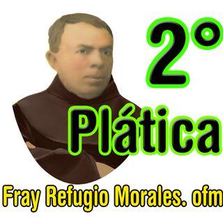 2° PLATICA Artículo 13 al 16 Sobre la Confesión.