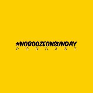 No Booze On Sunday