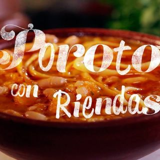 Podcast Porotos con riendas