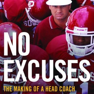 "Sports of All Sorts: Guest Legendary Football Coach Bob Stoops talks about his new book ""No Excuses"""