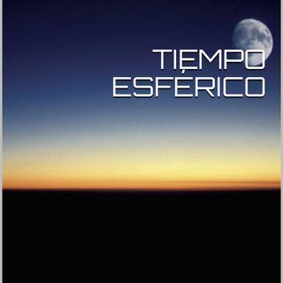 """""""Tiempo esférico"""" extracto y comentario."""