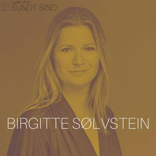 03. Birgitte Sølvstein - Psykologen i Øret om stress og angst