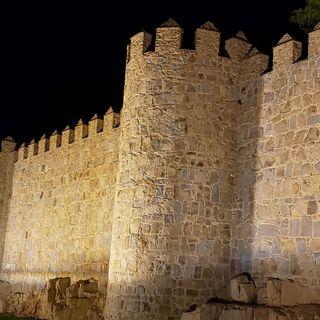 Ávila, la ciudad mística