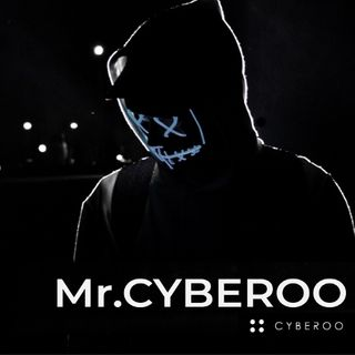 MR. CYBEROO | IL TRAILER