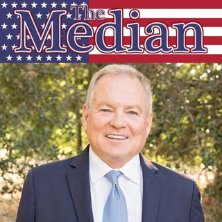 5. Buzz Patterson, Candidate for the 7th Congressional District of California for the US House of Representatives