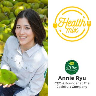 Health Mix: Bringing Jackfruit to the Global Market