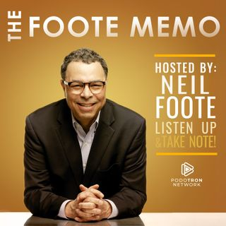 The Foote Memo